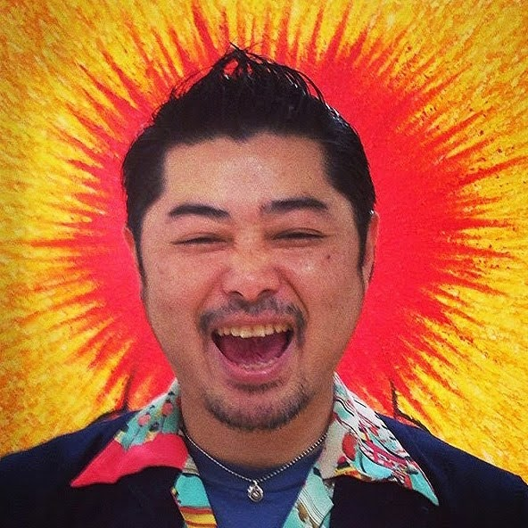 徳治昭さん | 石森プロ公式ホームページ